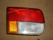 HONDA CIVIC 2 DR COUPE LID TAIL LIGHT 96 97 98 RIGHT REAR