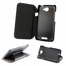 HTC Black Mobile Phone Case/Cover