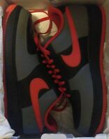 """Nike Air Force 1 Low - """"Bred Toe"""" - (CT7875-994) - Men's Size 12.5 New"""