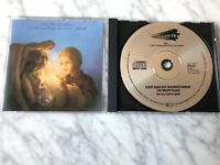 The Moody Blues Every Good Boy Deserves Favour CD WEST GERMANY SILVER DISC RARE!