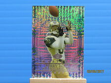 2000 Collector's Edge Masters HoloSilver #154 Torry Holt SN 0641/1000