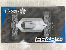 Tekno RC EB48 2.0 4WD Competition 1/8 Electric Buggy Kit TKR9000 Brand New!!