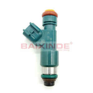 Fuel Injector for Volvo 3.2L 6G9NAA 6G9N-AA FJ1066 M1378 4G2220 67673 85212259