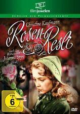 ROSEN-RESLI (FILMJUWELEN) - KAUFMANN,CHRISTINE   DVD NEU