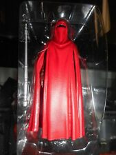 Star Wars Universe 3.75 Inch Figure Force Link 2.0 Wave 4 - Imperial Royal Guard