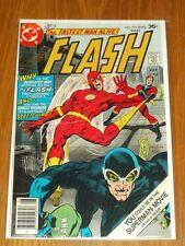 FLASH #252 FN (6.0) DC COMICS AUGUST 1977