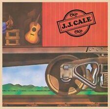 Okie by J.J. Cale (Vinyl, Apr-2013, Music on Vinyl)