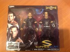 WWE shop SummerSlam summer slam MATT JEFF HARDY BOYZ boys RARE TNA WWF HTF