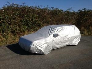 Indoor / Outdoor Car Cover for the VW Golf MK1 inc GTi & Cabrio Breathable