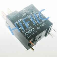 1PCS DU1PU-12VDC Relay,DEC Brand New