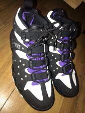 Nike Charles Barkley CB4 Airmax Purple