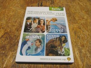 TCM Greatest Classic Films Collection: Family - DVD