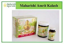 Maharishi Amrit Kalash 600 g Paste & 60 Tablets For Health. FREE SHIPPING