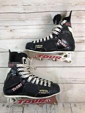Tour TR551 Z Pivot Inline Skates Rollerblades  Roller Hockey size Men's 8