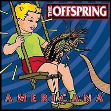 THE OFFSPRING - AMERICANA - NEW CD ALBUM