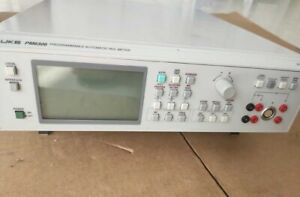 Fluke PM6306 Programmable Automatic RCL Meter