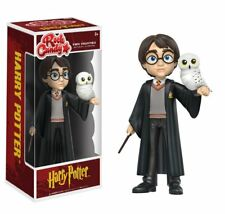 Funko Rock Candy: Harry Potter - Harry Potter - ALL NEW!