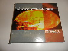 CD suicide Commando – Mindstrip
