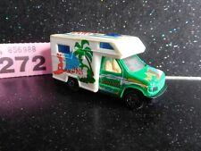 Hawaii Camper Van 1:64 approx (272)