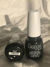 Gelaze by China Glaze -Nail Gel Polish- Gel-n-Base In One #81615