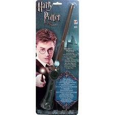Harry Potter electrónica interactiva Wand-necesidades nuevas baterías Selladas En Blister