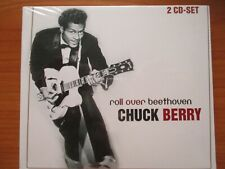 2 CD SET CHUCK BERRY ROLL OVER BEETHOVEN OVP