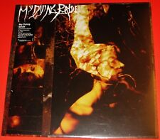 My Dying Bride: Symphonaire Infernus EP LP 180G Vinyl Record 2017 Peaceville NEW