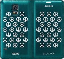 Fundas y carcasas Samsung color principal verde para teléfonos móviles y PDAs