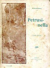 Russo Ferdinando PETRUSINELLA CUNTO ANTICO