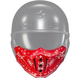 Scorpion Covert X Face Mask