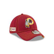 Washington Redskins New Era NFL Sideline Official Road 39THIRTY Flex Hat-Maroon