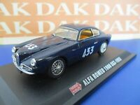 Die cast 1/43 Modellino Auto Alfa Romeo 1900 SSZ Mille Miglia 1955 Rota