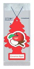 Little Trees Car and Home Air Freshener, Cinnamon Apple
