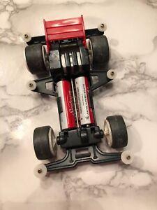 1989 Vintage Bandai Hyper Racer Works Needs Body