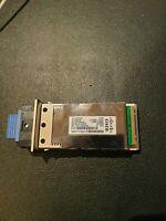 Genuine CISCO X2-10GB-ER 10GBASE-ER Xenpak/TRANSCEIVER MODULE - 1 Year warranty