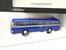 Norev 1/43 - Bus Car Chausson AP52 CITRAM