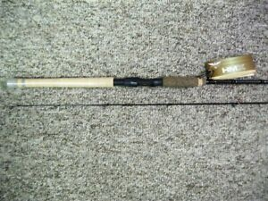 *NEW* FENWICK HMX SALMON/STEELHEAD 9'6 MEDIUM LIGHT 2PC SPINNING ROD