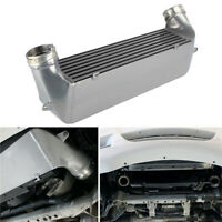 Aluminum Racing Intercooler For 2007-2013 BMW E90 335i 335xi 135i N54 N55 X1 Z4