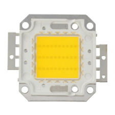 5X(High Power 30W LED Chip Birne Licht Lampe DIY Warmweiß 2200LM 3000K ET)
