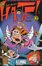 Hate #22 (NM)`96 Bagge (1st Print)