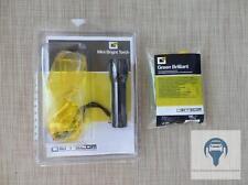 1x kit uv lampe & schuzbrille uv produit de contraste pour lecksuche diagnostic automobile-climat
