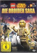 Lego Star Wars Die Droiden Saga Vol. 1 Film Video DVD