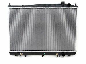 Radiator fits Nissan Frontier 1998-2004, 2006-2007, 2011-2015 48VSDD
