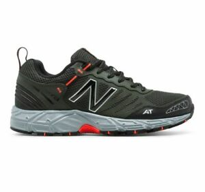 New! Mens New Balance 573 v3 Trail Running Sneakers Shoes - 7.5, 8 Green