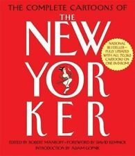 Complete Cartoons of the New Yorker [With DVD-ROM] (Mixed Media Product)