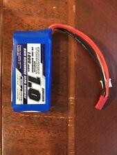 New Turnigy 1000mAh 2S 7.4v 20C 30C Lipo Battery Pack JST USA