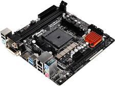 ASRock A68M-ITX R2.0 FM2+ / FM2 AMD A68H FCH (Bolton D2H) SATA 6Gb/s USB 3.0 HDM