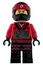Lego al Ninjago Sveglia per Bambino 9009211 Kai