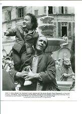 Clancy Brown David Rappaport The Bride Original Movie Still Press Photo