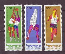 Israel, 9th Hapoel Games, MNH, 1971